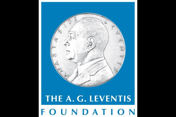 leventis foundation logo